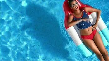 Macy's Memorial Day Sale TV Spot, 'Splash' Song by Katrina & The Waves - Thumbnail 1