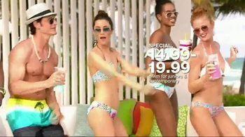 Macy's Memorial Day Sale TV Spot, 'Splash' Song by Katrina & The Waves - Thumbnail 6