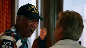 USA Network On Demand TV Spot, 'Last Vegas' - Thumbnail 2