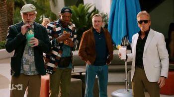USA Network On Demand TV Spot, 'Last Vegas' - Thumbnail 6