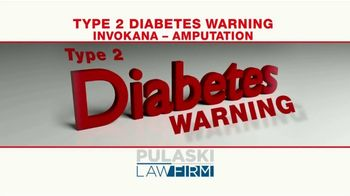 Diabetes Warning: Amputation thumbnail