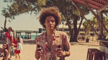 Coca-Cola TV Spot, 'Share a Coke: Icebreaker' Song by The Knocks - Thumbnail 2