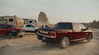 2017 Ram 1500 TV Spot, 'The Greater Good' Song by Anderson East [T2] - 1911 commercial airings