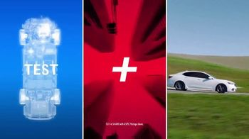 2018 Acura TLX TV Spot, 'Car + iPhone' Song by Kid Ink [T2] - Thumbnail 1