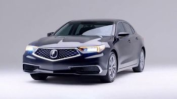 2018 Acura TLX TV Spot, 'Car + iPhone' Song by Kid Ink [T2] - Thumbnail 6