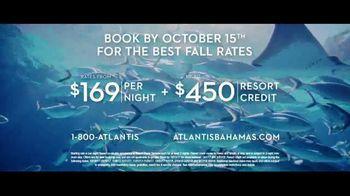 Atlantis TV Spot, 'Bahamas at Heart' - Thumbnail 7