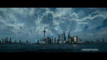 Geostorm - Alternate Trailer 14