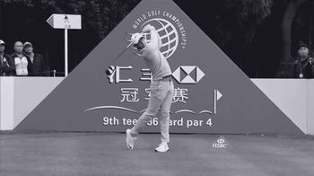 PGA TOUR World Golf Championships TV Spot, 'World Class' Song by Youth - Thumbnail 7
