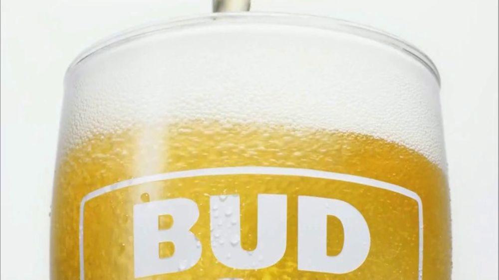 Bud Light TV Commercial, 'NFL: Key Ingredient: Patriots' Defense'