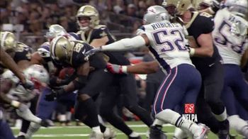 Bud Light TV Spot, 'NFL: Key Ingredient: Patriots' Defense' - Thumbnail 4