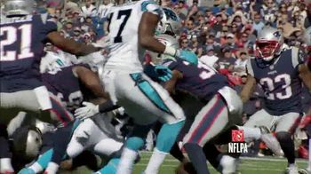 Bud Light TV Spot, 'NFL: Key Ingredient: Patriots' Defense' - Thumbnail 7