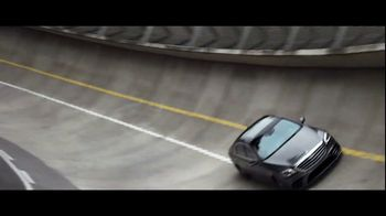 2018 Mercedes-Benz S-Class TV Spot, 'Star and Laurel' - Thumbnail 3