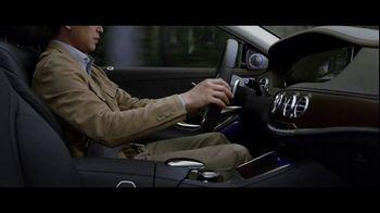 2018 Mercedes-Benz S-Class TV Spot, 'Star and Laurel' - Thumbnail 9