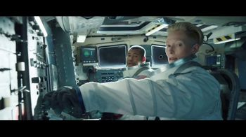Lyft TV Spot, 'Riding Shotgun: Bonus' Featuring Tilda Swinton, Jordan Peele