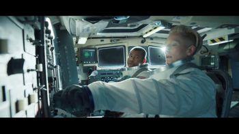Lyft TV Spot, 'Riding Shotgun: Bonus' Featuring Tilda Swinton, Jordan Peele - Thumbnail 2