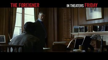 The Foreigner - Alternate Trailer 10