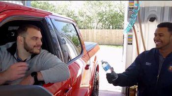 Take 5 Oil Change TV Spot, 'Skip the Waiting Room'