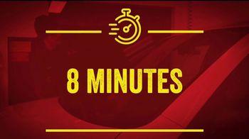 Take 5 Oil Change TV Spot, 'Skip the Waiting Room' - Thumbnail 6
