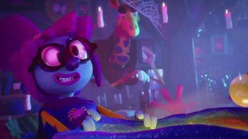 Baby Bottle Pop Lollipop with Popping Powder TV Spot, 'Double Dip'