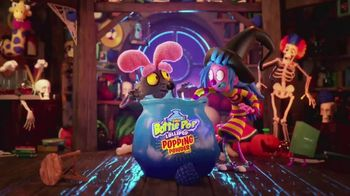 Baby Bottle Pop Lollipop with Popping Powder TV Spot, 'Double Dip' - 38 commercial airings