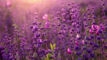 Tranquil Lavender Pillow TV Spot, 'Improve the Quality of Your Sleep' - Thumbnail 2