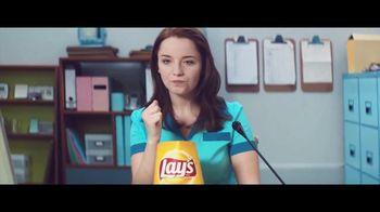Lay's TV Spot, 'Grocery Store Karaoke'