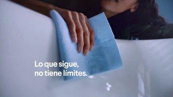 Clorox TV Spot, 'Un baño limpio es el comienzo' [Spanish] - Thumbnail 3