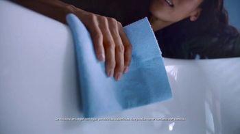 Clorox TV Spot, 'Un baño limpio es el comienzo' [Spanish] - Thumbnail 5