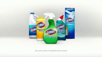 Clorox TV Spot, 'Un baño limpio es el comienzo' [Spanish] - Thumbnail 6