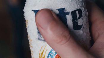 Miller Lite TV Spot, 'Frost SL' [Spanish] - Thumbnail 1