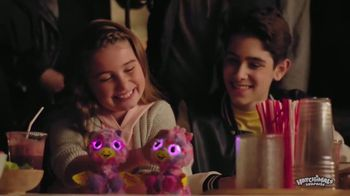 Hatchimals Surprise TV Spot, 'Nickelodeon: It's Twins' Feat. Lizzy Greene - 13 commercial airings