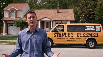 Stanley Steemer TV Spot, 'House Call: Foster Animals' - Thumbnail 1