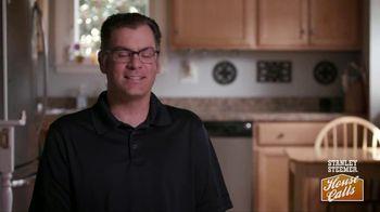 Stanley Steemer TV Spot, 'House Call: Foster Animals' - Thumbnail 4