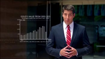 U.S. Money Reserve TV Spot, 'Diversify' Featuring Philp N. Diehl - Thumbnail 2