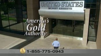 U.S. Money Reserve TV Spot, 'Diversify' Featuring Philp N. Diehl - Thumbnail 3