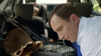 2017 Hyundai Santa Fe TV Spot, 'NFL Sponsorship: Choices' [T1] - Thumbnail 4