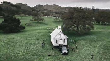 Ram Trucks Power Days TV Spot, 'Higher Calling: On the Road' [T2] - 350 commercial airings