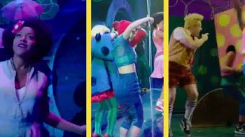 Nickelodeon SpongeBob SquarePants: The Broadway Musical TV Spot, '2017' - Thumbnail 4