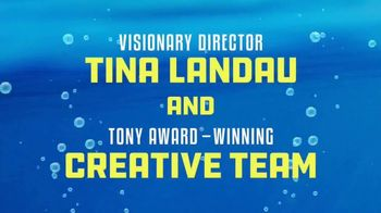 Nickelodeon SpongeBob SquarePants: The Broadway Musical TV Spot, '2017' - Thumbnail 5