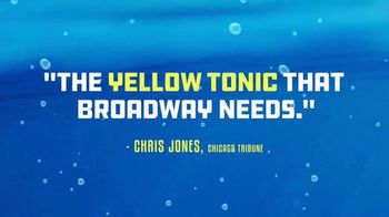 Nickelodeon SpongeBob SquarePants: The Broadway Musical TV Spot, '2017' - Thumbnail 6