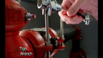 Tiger Wrench TV Spot, '48 Tools in One'
