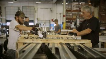 U.S. Made Solar TV Spot, 'Protect American Manufacturing Jobs' - 85 commercial airings