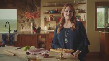 Pillsbury Bake-Off TV Spot, 'Food Network: American Remix' Ft. Ree Drummond - 111 commercial airings