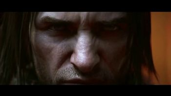 Middle-earth: Shadow of War TV Spot, 'The War for Mordor Begins' - Thumbnail 8