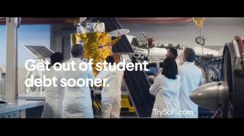 SoFi TV Spot, 'Building a Better Way to Tackle Student Debt'