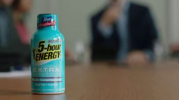 5 Hour Energy TV Spot, 'Get Back to 100%' - Thumbnail 5
