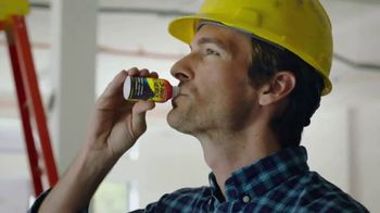 5 Hour Energy TV Spot, 'Get Back to 100%' - Thumbnail 7