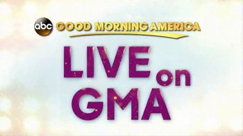 ABC Fall Concert Series Sweepstakes TV Spot, 'Live on GMA' - Thumbnail 7