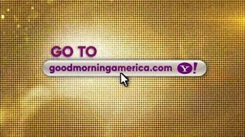 ABC Fall Concert Series Sweepstakes TV Spot, 'Live on GMA' - Thumbnail 8