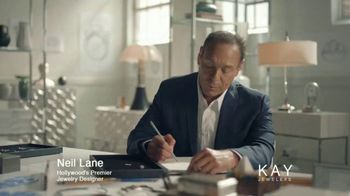 Kay Jewelers Neil Lane Bridal Collection TV Spot, 'Engagement Season' - 203 commercial airings